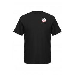 Ponnistus T-paita