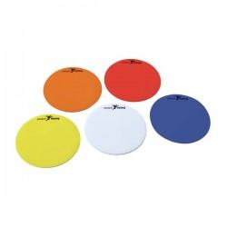 Indoor disc setti 10 kpl