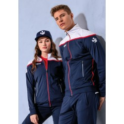 Reece Stretched Fit Jacket